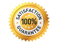 customer gurantee warranty